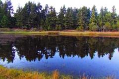 Λίμνη Ζιρέλι